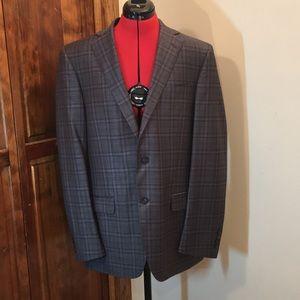 Hart Schaffner marx men's blazer.